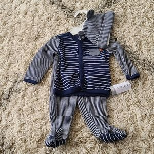 NWT Carter's 3-PIECE Outfit 3 Months